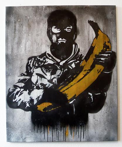 Terrorist Fanatic