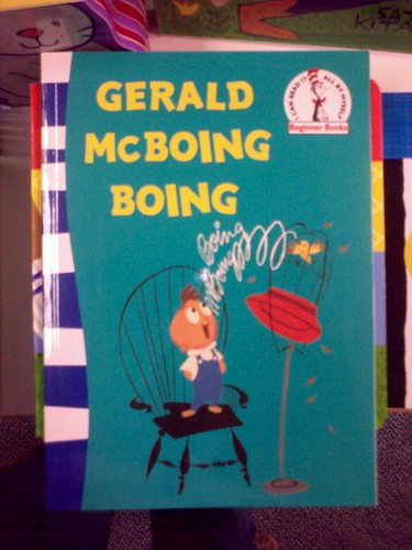 McBoing Boing | by rich115