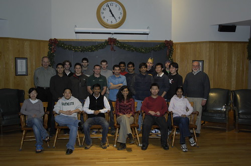 M.E.M. Graduating Class of 2007 | by Thayer School of Engineering at Dartmouth