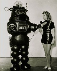 Robby the Robot #1 | by hastingsgraham
