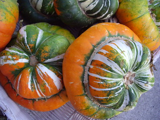 Turban Squash from Persinger Farms | by swampkitty