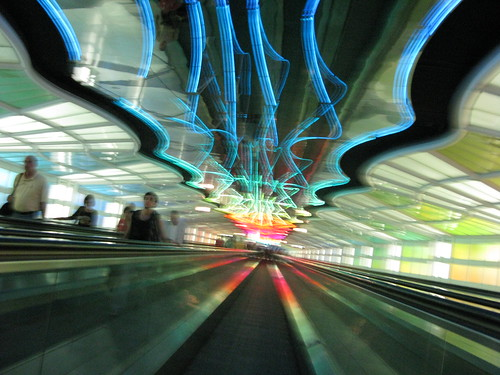 Chicago O'Hare | by frankieleon