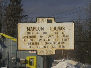 Mahlom Loomis 2008-02-28 | by route17fan