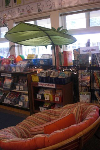 Classroom Library | by krista franklin