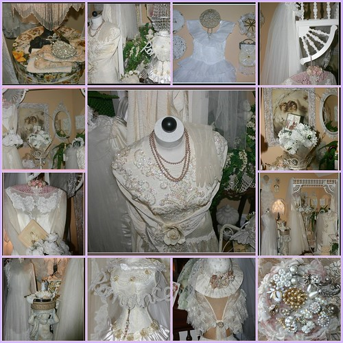 White Room Bridal Sheffield