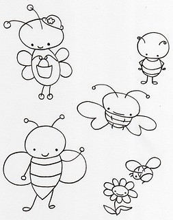 buggy free pattern | by annieoakleaves
