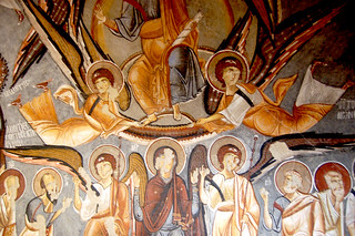 Angels Fresco | by Curious Expeditions