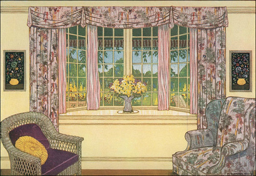 1920s bay window flickr photo sharing for 1920s window