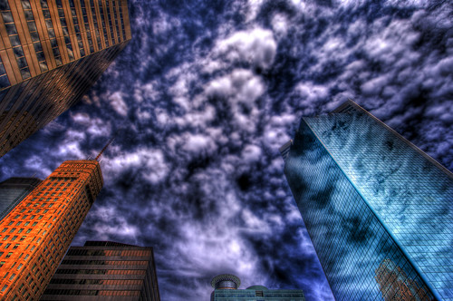 Another Minneapolis Skyline :: HDR | by MDSimages.com