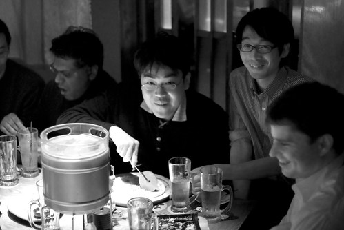 Tokyo Linux User Group 121208 | by jimgris