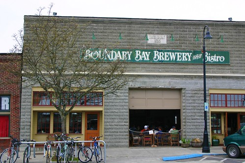 Boundary Bay Brewery and Bistro | by Hopeisalot