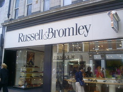 Russell And Bromley Shoes Mens Loafers