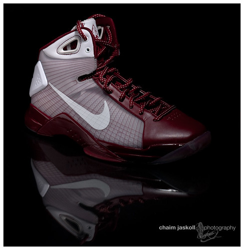 Nike Hyperdunk  Womens Basketball Shoe