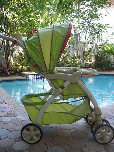 Travel Stroller System Khols