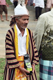 Traditional leader of the Wakoukili Village | by East Asia & Pacific on the rise - Blog