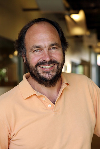 Paul Maritz, President and CEO, VMware | by DellEMC
