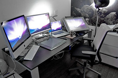 Workstation 2009 may | by rus-star
