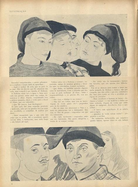 Ilustração, No. 120, Natal, Dezembro 16 1930 - 36