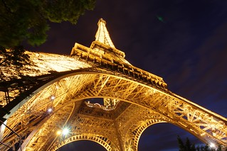 Eiffel Tower, Tour Eiffel. | by Ng Matthew