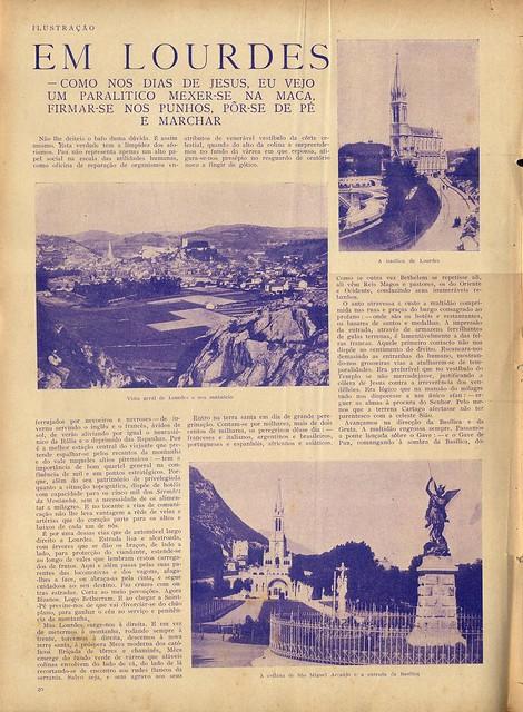 Ilustração, No. 120, Natal, Dezembro 16 1930 - 21