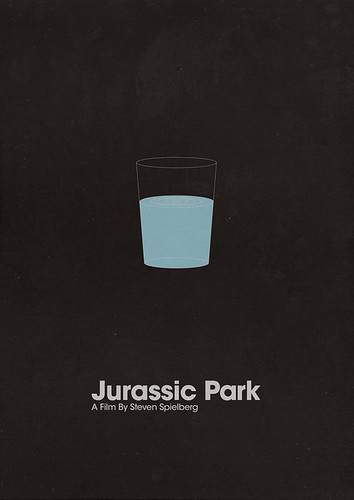 Jurassic Park | by backstothewall