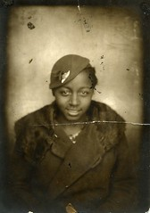 Young African American Woman | by Black History Album