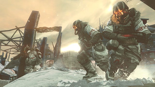Killzone 3 | by PlayStation Europe
