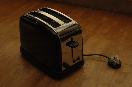 toaster | by healthserviceglasses