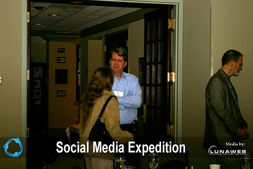 March Social Media Expedition | by LunaWeb