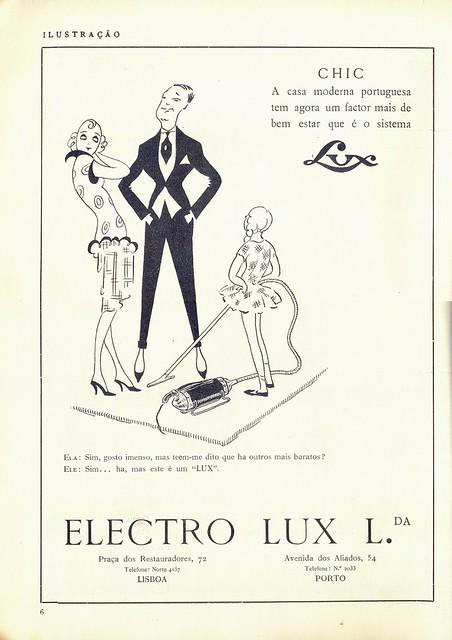 Ilustração, No. 6, Março 16 1926 - 7