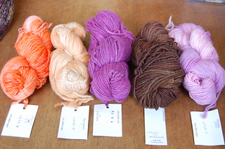 Malabrigo - Mistake Colors | by ImagiKnit
