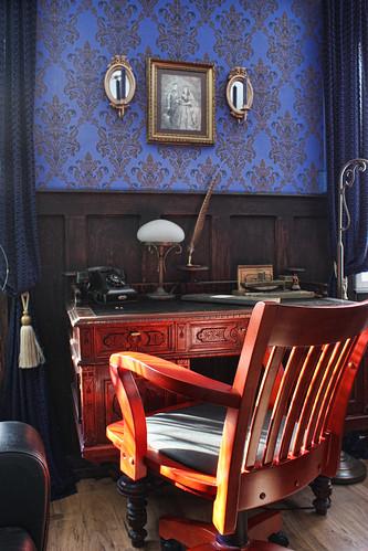 vintage 3d room - photo #48