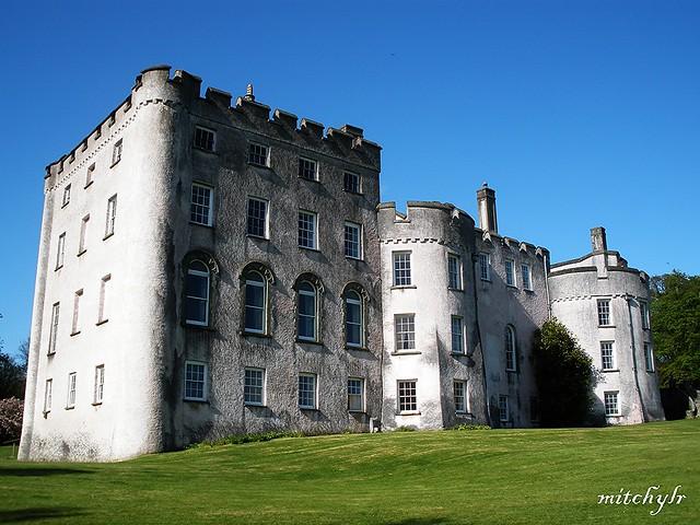 Picton Castle 5