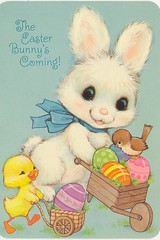 Easter cards- early 80's (1) | by CheshireCat666
