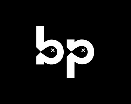 bp logo black and white - photo #3