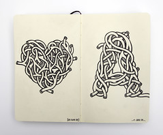 Moleskine 2 | by Andy Gosling