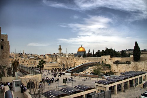 Jerusalem Western Wall | by ! . Angela Lobefaro . !