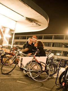 Cargo Bike Evening