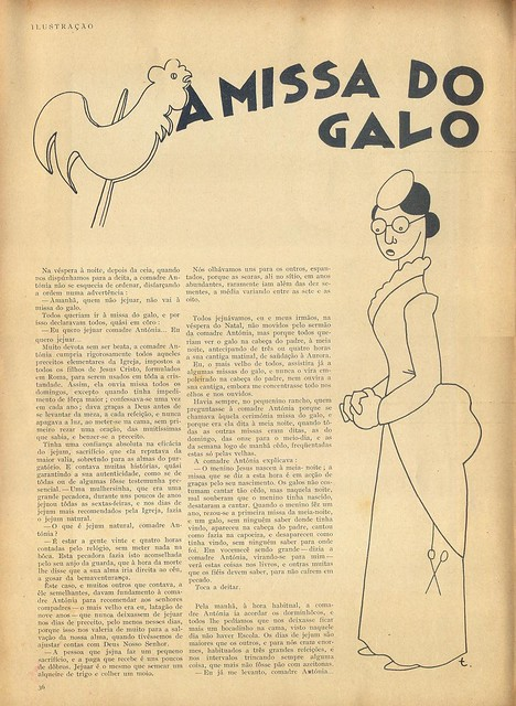 Ilustração, No. 120, Natal, Dezembro 16 1930 - 38