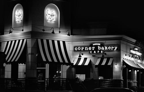 Corner Bakery Cafe  Mayberry Dr Littleton Co  Usa