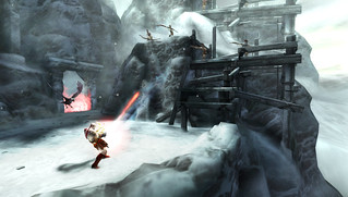 God of War: Ghost of Sparta | by PlayStation.Blog