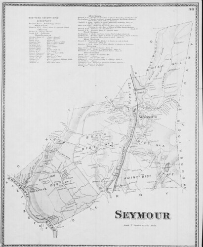 Seymour. (Petersen Collection) | by uconnlibrariesmagic