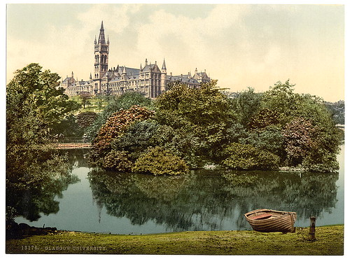 Glasgow University, [Glasgow, Scotland] (LOC) | by The Library of Congress