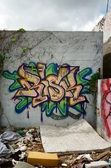 Risk MSK, Miami, 2008 | by KET ONE