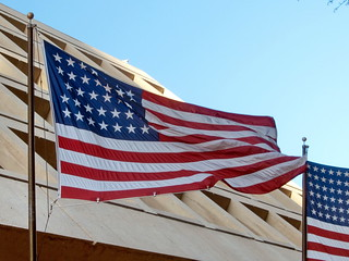 Lincoln Flag (34 Star Flag) | by cliff1066™