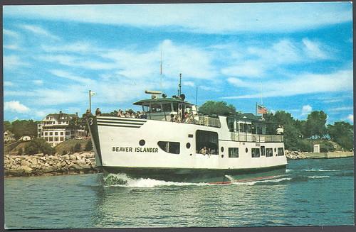 St James Beaver Island
