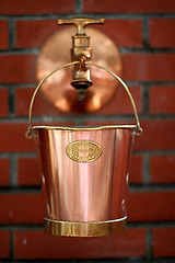 copper bucket | by David Lebovitz