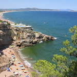 Platja Illa Roja (Begur, Girona)