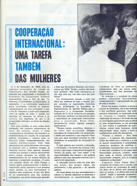 Modas e Bordados, No. 3179, January 10 1973 - 9