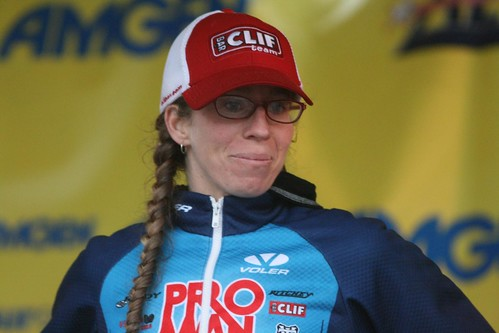 Rachel Lloyd (USA) of Proman | by Richard Masoner / Cyclelicious